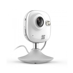 Ezviz C2 mini IP videokamera